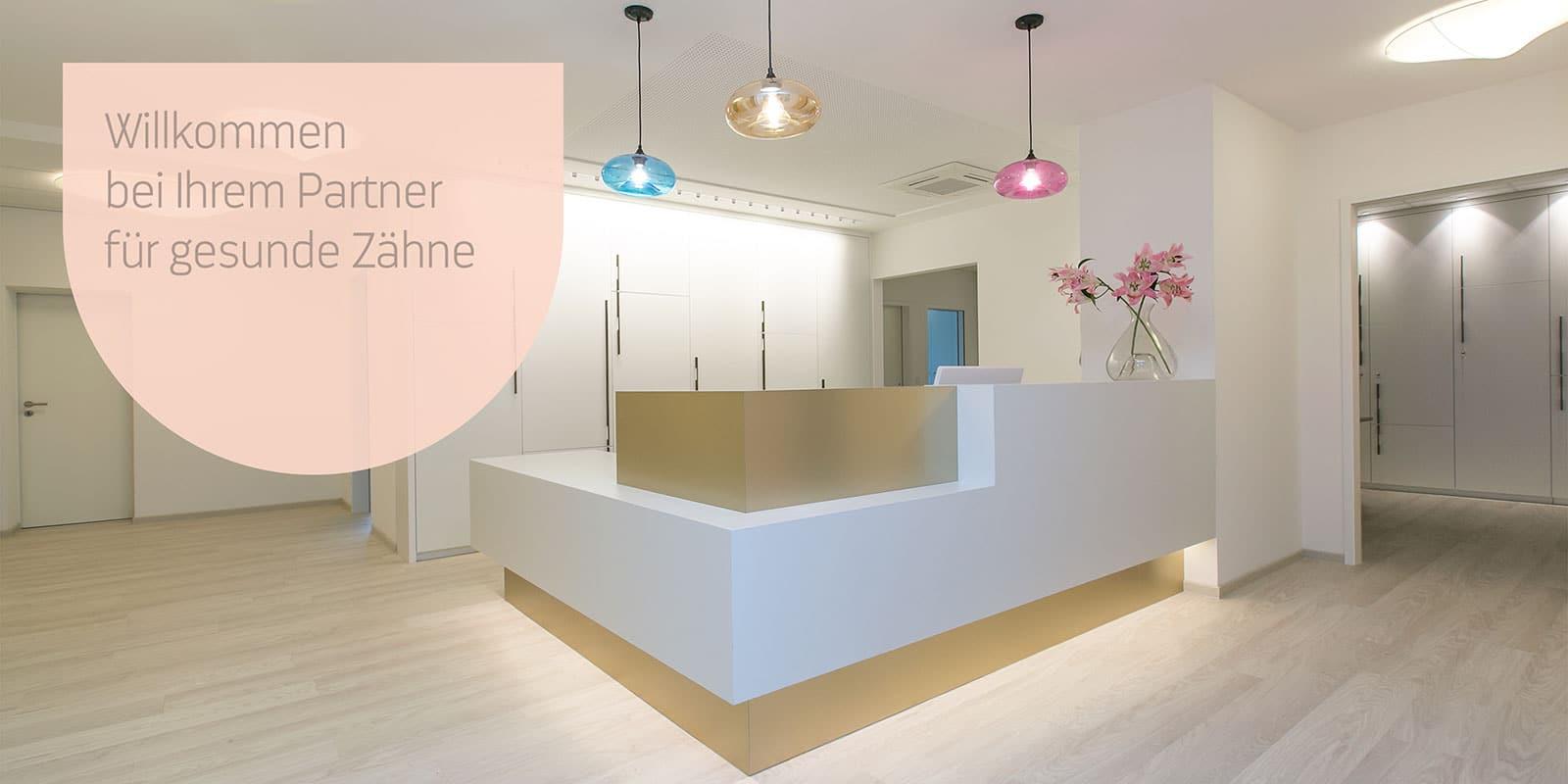 Zahnarzt Aschaffenburg Partner gesunde Zähne
